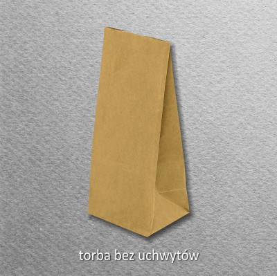 torba bez uchwytu